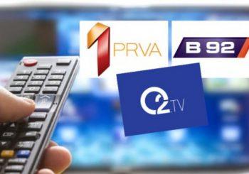 KUPIO PRVU TV I O2 Srđan Milovanović o tvrdnjama da u Vučićevo ime preuzima medije