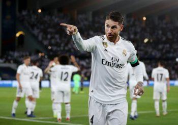 FINALE Real klupski svjetski šampion, klub Zorana Mamića nije ponovio iznenađenje sa Riverom