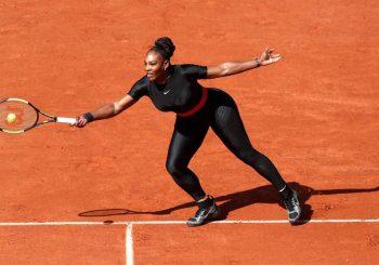 ZAHVALJUJUĆI SERENI VILIJAMS Mijenjaju se pravila u ženskom tenisu