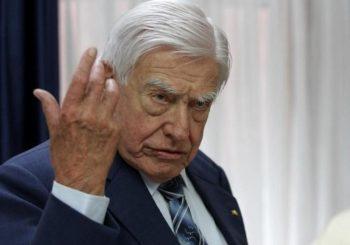 MINIRA IH U BRISELU Švarc-Šiling traži od Evropske narodne partije da isključi Čovićev HDZ