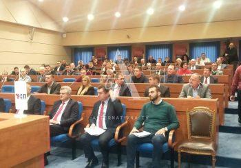 SJEDNICA GLAVNOG ODBORA: Socijalisti zadovoljni zbog rasta podrške od 60 odsto
