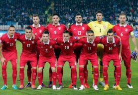BEZ POJAŠNJENJA: UEFA kaznila reprezentaciju Srbije sa dvije utakmice bez publike