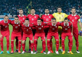 KVALIFIKACIJE ZA EP: Srbija u grupi sa Portugalijom, Italija najteži rival BiH, Hrvatska najbolje prošla