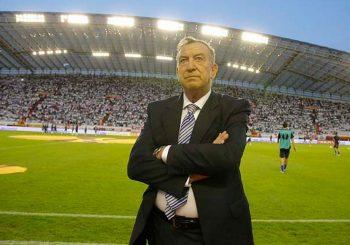 ODLAZAK POZNATOG TRENERA Preminuo Stanko Poklepović, simbol Hajduka, ostavio trag i u Borcu