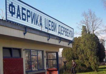 """DERVENTA Oko 160 radnika """"Unisa"""" u štrajku, nije ispunjeno obećanje da će dobiti četiri plate"""