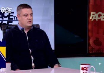 VOJIN MIJATOVIĆ (SDP): Dodik će uvesti BiH u NATO, hvala mu (VIDEO)