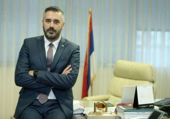 SRĐAN RAJČEVIĆ, MINISTAR: Akademska zajednica u RS dobrim dijelom je uljuljkana i to se mora promijeniti