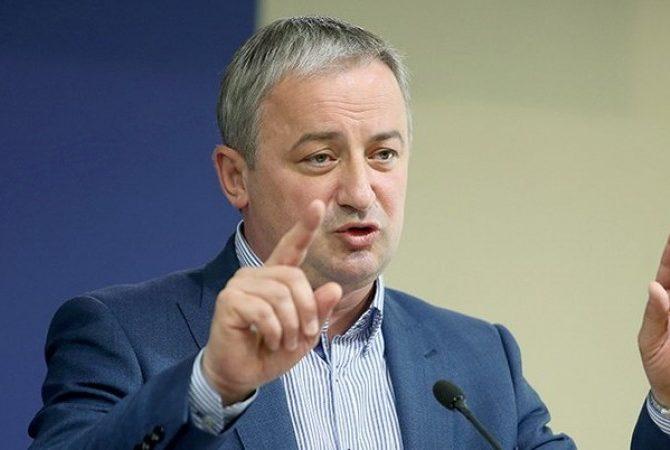 """BORENOVIĆ: Umjesto """"goodbye BiH"""" sada ćemo od Dodika slušati """"welcome back BiH"""""""