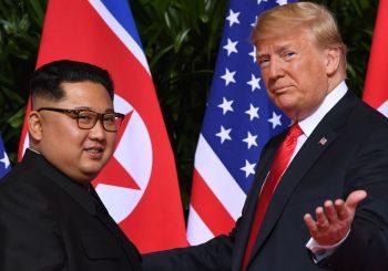 NOVI SUSRET Hanoj raspoložen da ih ugosti, Tramp i Kim se sastaju u Vijetnamu?