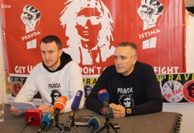"NAKON 300 DANA PROTESTA ""Pravda za Davida"" o propustima tužilaštva, policije i vlasti"