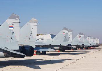 Partizanske eskadrile
