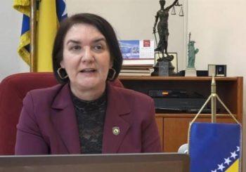 SDA protiv imenovanja Gordane Tadić na mjesto glavnog tužioca