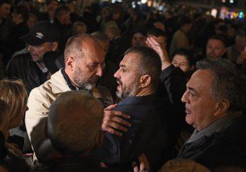 STRANAČKI LIDER Sergej Trifunović predsjednik Pokreta slobodnih građana umjesto Saše Jankovića?