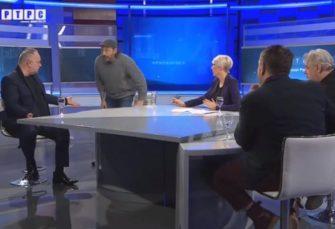 """ŽESTOKO U sred rasprave o autorskim pravima, Sejo Sexon iz """"Pušenja"""" napustio emisiju RTRS-a VIDEO"""