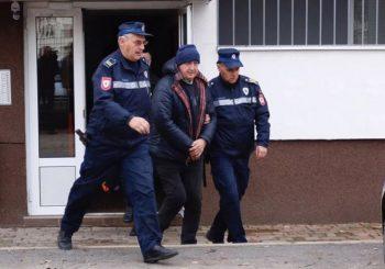 UZ KAUCIJU OD MILION KM Alija Delimustafić na slobodi nakon više od dvije godine u pritvoru