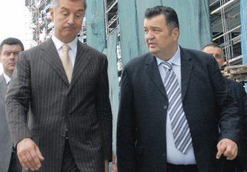OBRAČUN Đukanović želi da pošalje tajkuna u zatvor, Knežević iz Londona prijeti protestima VIDEO