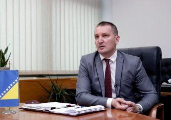 JOSIP GRUBEŠA, MINISTAR PRAVDE BIH: 9. januar potpuno legalan kao Dan RS, nije neustavan
