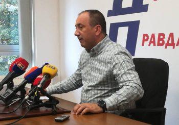 CRNADAK (PDP): Hapšenjem Draška Stanivukovića nastavljen nezapamćen politički progon u RS