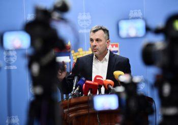 RADOJIČIĆ: Sve postojeće mjere u Banjaluci se produžavaju do 13. aprila