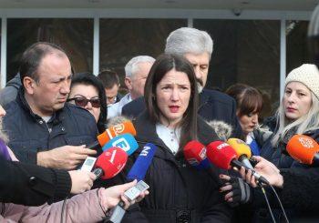 PDP ISPRED NSRS: Traže da Draško Stanivuković bude oslobođen iz pritvora