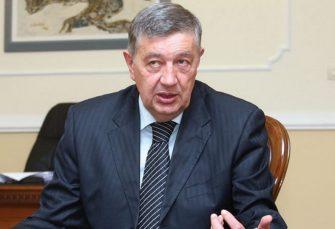 RADMANOVIĆ Dosadašnji Savjet ministara ne može opstati još dugo, nema načina da radi bez parlamenta