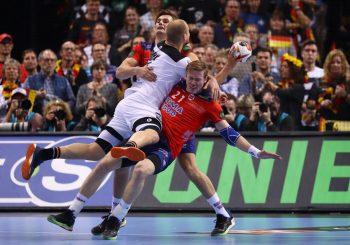 NORDIJSKI OBRAČUN Norvežani i Danci u finalu Svjetskog prvenstva u rukometu