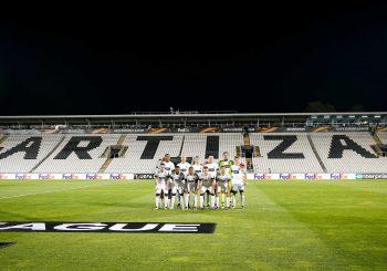 BRENDIRANJE Stadion Partizana dobija novo ime, umjesto JNA u opticaju francuski i kineski investitori