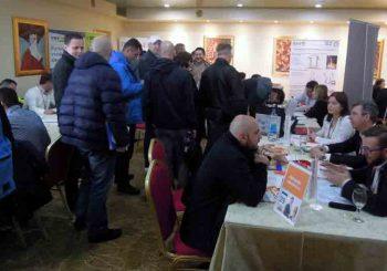 SAJAM ZAPOŠLJAVANJA Predstavnici 30 slovenačkih firmi stižu Banjaluku, treba im 5.000 radnika