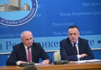 ĐOKIĆ SA ANTIĆEM: RS i Srbija spremne da grade dvije hidroelektrane na Drini vrijedne 245 miliona evra