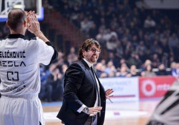 ELIMINACIJA IZ EVROKUPA Nakon Zvezde, i Partizan u posljednjim sekundama izgubio šansu za Top 8