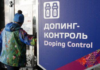 ANTIDOPING ILI POLITIKA Nijedan ruski sportista neće moći na Olimpijadu u Tokiju?
