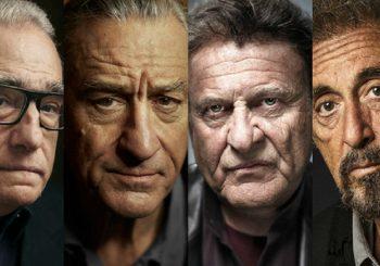 NAJIŠČEKIVANIJI FILM GODINE Skorseze okupio glumačku elitu