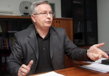 PRETHODNIK SE POVUKAO Tihomir Gligorić novi predsjednik Gradskog odbora PDP-a u Doboju