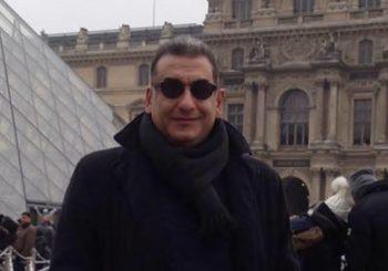 """Preminuo Goran Redžepi - Gedža, bubnjar i jedan od osnivača """"Vampira"""" i """"Familije"""""""