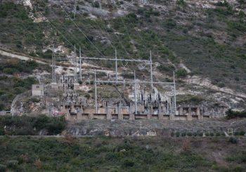EKSPLOZIJA, PA POŽAR Gori hidroelektrana kod Dubrovnika, više povrijeđenih, za tri osobe se traga