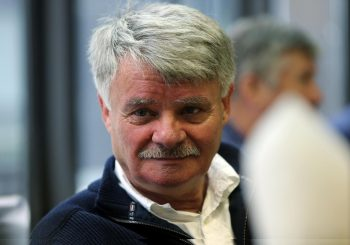 ODLAZAK POZNATOG GLUMCA Preminuo Ivo Gregurević