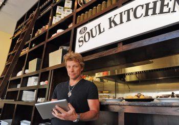 BLOKADA VLADE Bon Džovijev restoran daje besplatne obroke američkim radnicima koji su ostali bez plate