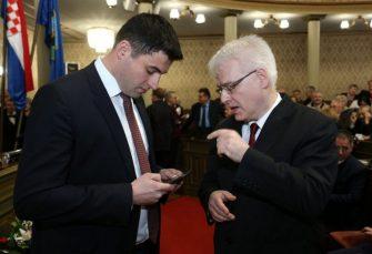 PRIHVATIO POZIV Ivo Josipović se vraća u SDP, odustao od Amsterdamske koalicije