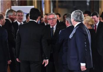CEREMONIJA U BUKUREŠTU Rumunija zvanično preuzela predsjedavanje Evropskom unijom