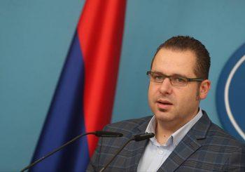 KOVAČEVIĆ: Na djelu rušenje demokratskog poretka BiH