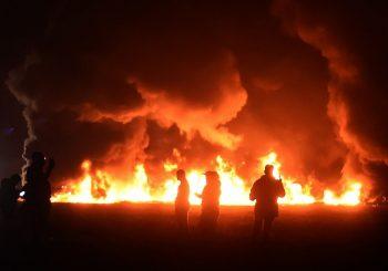 MEKSIKO Najmanje 66 mrtvih i 76 povrijeđenih u eksploziji naftovoda