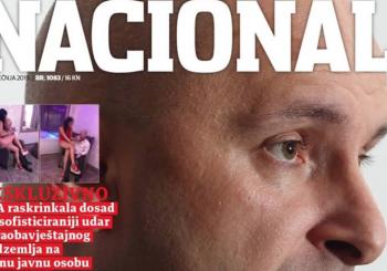 HRVATSKI NACIONAL: Potpredsjedniku vlade Tolušiću pokušali smjestiti, montirali ga u fotku s prostitutkom i kokainom