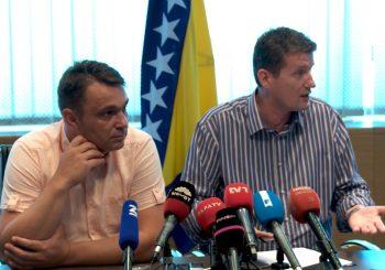 RASKOL Šepić isključio Ahmetovića iz Nezavisnog bloka, on mu poručio da prepusti liderstvo Kasumoviću