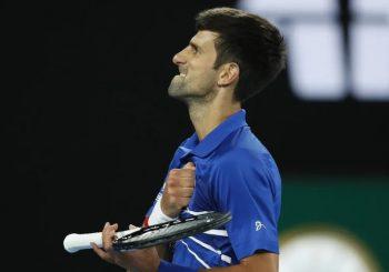 Novak Đoković razbio Rafaela Nadala i ispisao istoriju Australian Opena