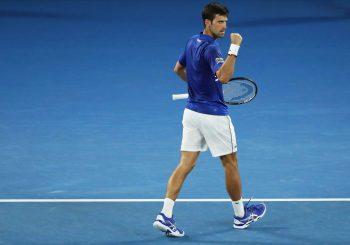 ATP LISTA: Nakon titule u Tokiju, Đoković učvrstio vodeću poziciju