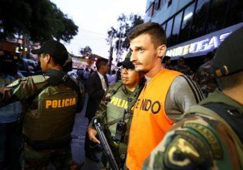 PERU Policija zaplijenila tonu i po kokaina, među uhapšenim i bokser iz Sarajeva