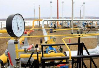 """RUSKI PLIN STIŽE NA BALKAN: Otvorena prva dionica gasovoda """"Turski tok"""" u Bugarskoj"""