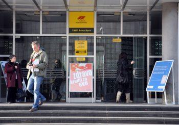 """""""POŠTE SRPSKE"""" Prinuđeni da uzmu kredit od pet miliona KM zbog nenaplaćenih potraživanja"""