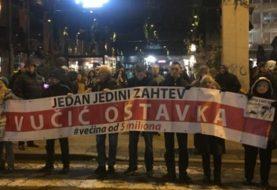 PROTESTI SE ŠIRE SRBIJOM Poruke za vlast, ali i opoziciju