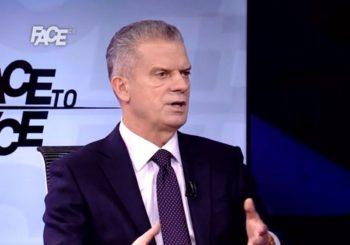 RADONČIĆ: BiH prijeti ekstremna bezbjednosna i humanitarna kriza